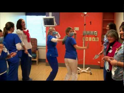 MUSC Safety Dance