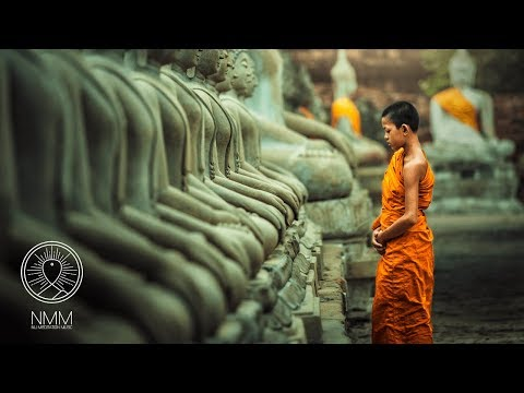 Tibetan meditation Music: