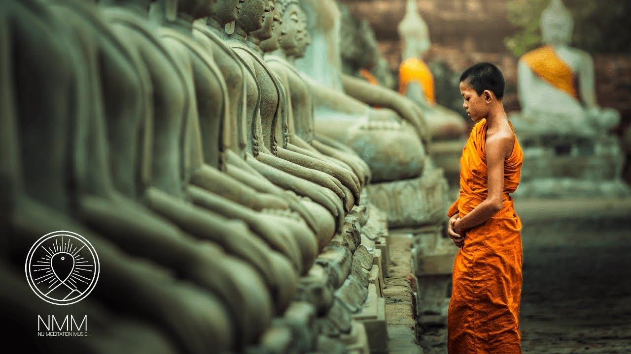 tibetan meditation music inner child awakens buddhist meditation