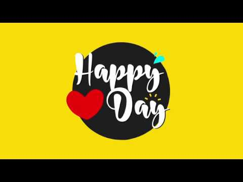Deejay Telio & Deedz B - Happy Day (Áudio Oficial)