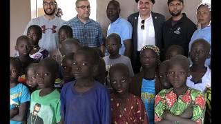 Humanity First USA in MALI - Bangla