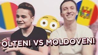 ACCENT CHALLENGE cu The Motans (Moldoveni vs. Olteni)