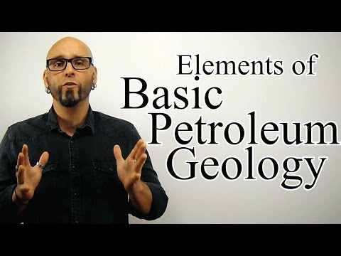 Elements of Basic Petroleum Geology