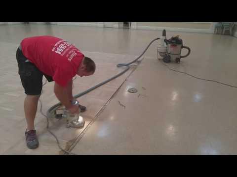 Solid parquet floor refinishing Kingdom Floors of Boca Raton South FL