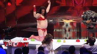 Supertalent 2016 - Alle Auftritte der zehnten Sendung vom 19.11.2016