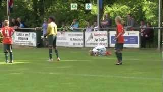 AB-Werder Bremen, U11, Harderberg, 2012