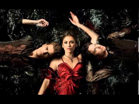 Vampire Diaries - 4x19 Music - Hot As Sun - The Desert Song