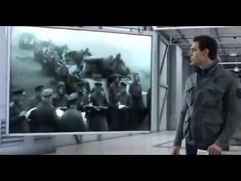 Документальные фильмы о войне ведущий дмитрий дюжев губка боб кулинарные игры
