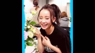 EXILE EX-PRESS(MC.MATSU)に塩野谷紗耶香が出演 ジブリものまねです。か...