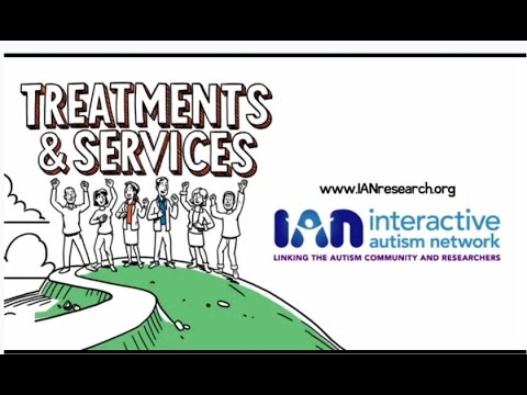 Join IAN: The Nation's Participant-Powered Autism Research Network