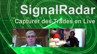 SignalRadar : Détecter en Temps Réel des Signaux Basés sur différentes Stratégies de Trading