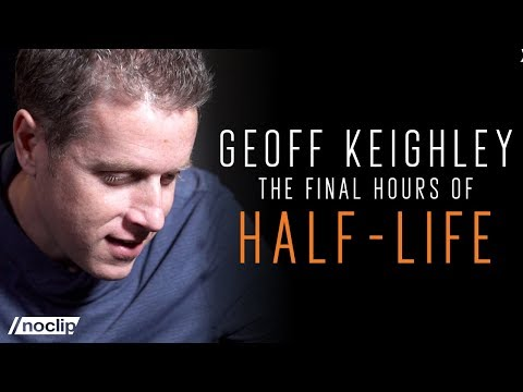 Geoff Keighley on the Final Hours of Half-Life - Doc Sneak Peek