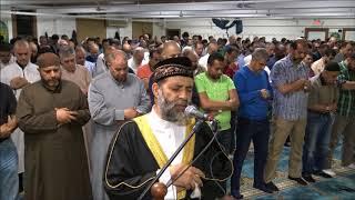 سورتى [ الطلاق والتحريم ]  رمضان 1439-2018         للشيخ حسن صالح