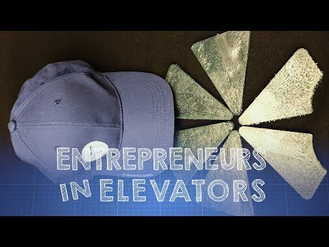 Hats for Health | Theramazing | Entrepreneurs in Elevators | MEDC