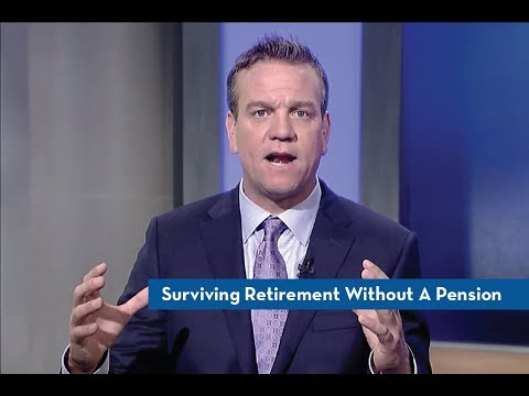 Surviving Retirement Without A Pension S.4 | Ep. 17