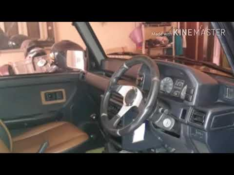 Taft Gt Independent 4x4 2000 Youtube