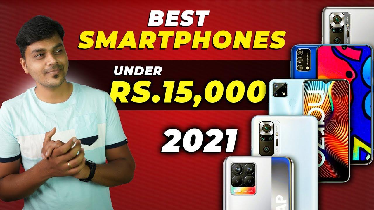 Download Top 5+ Best Mobile Phones Under ₹15000 Budget ⚡⚡⚡ April 2021