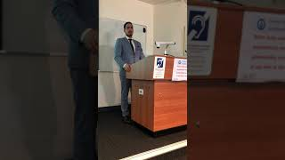 RISE of POPULISM lecture at Australian National University: Richard Heydarian Book Talk