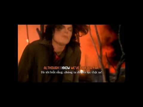 Earth Song - Michael Jackson (Vietsub-Lyric)