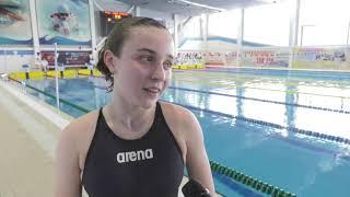 Кубок Сибири по плаванию: первые медали у абаканских спортсменов - Абакан 24