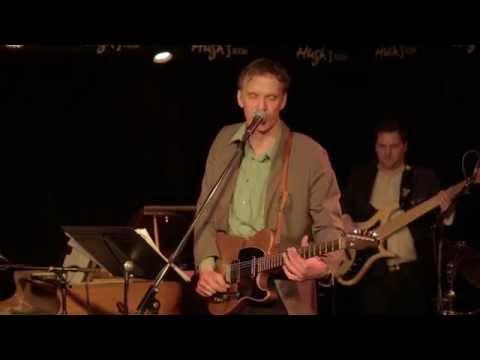 Kevin Breit feat. Elizabeth Shepherd - King Kong Strut