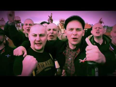Haymaker - Skinhead (offiziell Video, forbidden Video)