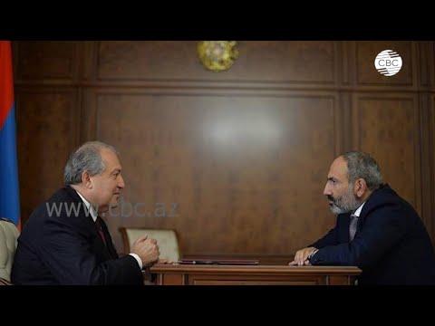 Оппозиция Армении заявила: митинги продолжатся пока Пашинян не покинет свой пост
