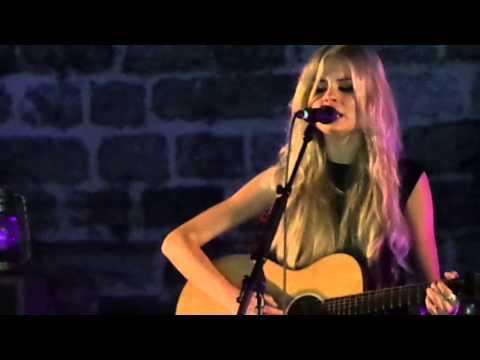 Nina Nesbitt - The Hardest Part (Live at the Usher Hall, Edinburgh - 23/03/14)