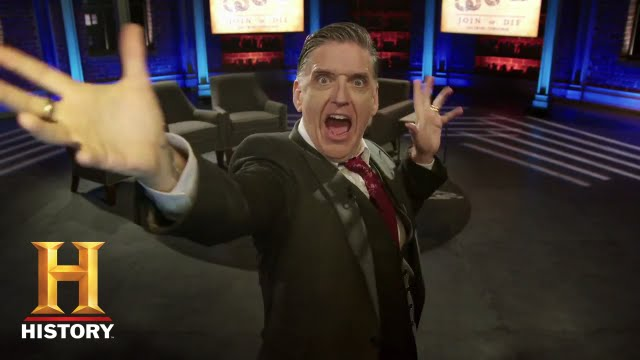 """Download """"Biggest Political Blunders"""" Show Open (Episode 1) 