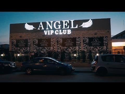 Angel night club  Israel  Ashkelon