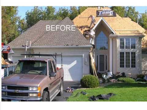 Protect your roof with Diamond Certified roofing Contractors