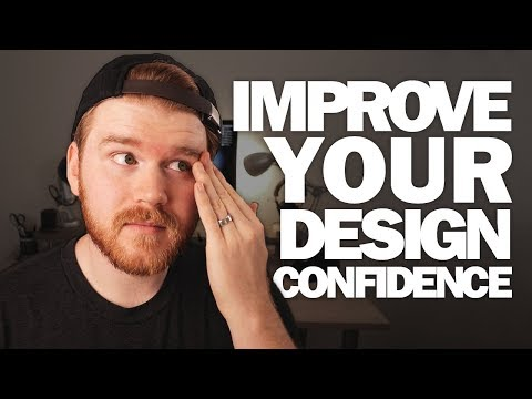 How To Improve Your Graphic Design Skills