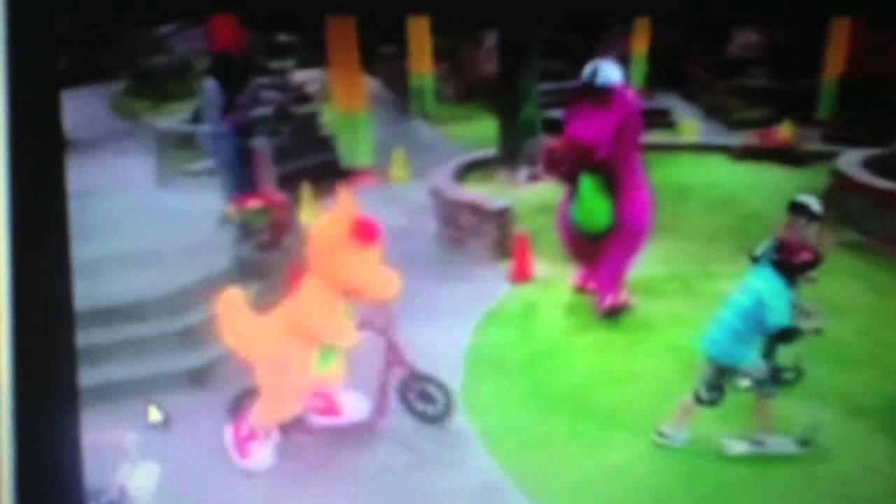 Barney Amp Friends Coming Up Next Promo Time Warner Cable