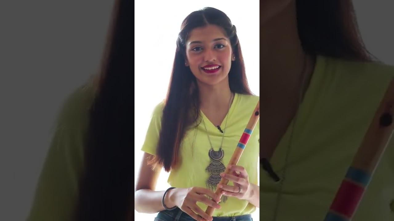 Flute Tutorial 12 I Alankars 3 & 4 I Palak Jain I@The Golden Notes