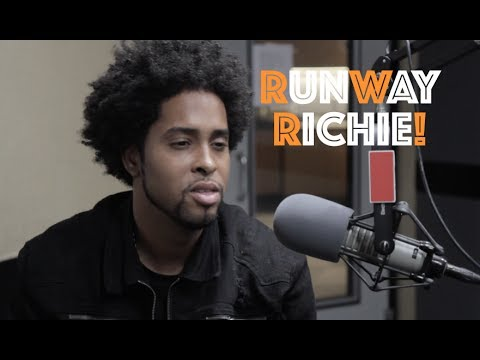 Runway Richie: Switching Sides With Gucci Mane, Made It Happen, Hotlanta And More