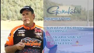 2012 FPT Classic Prefish Show - Sac River/Delta - Part 1
