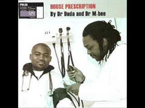 Dr Duda & Mbee ft. Lebo Mathosa (unreleased)