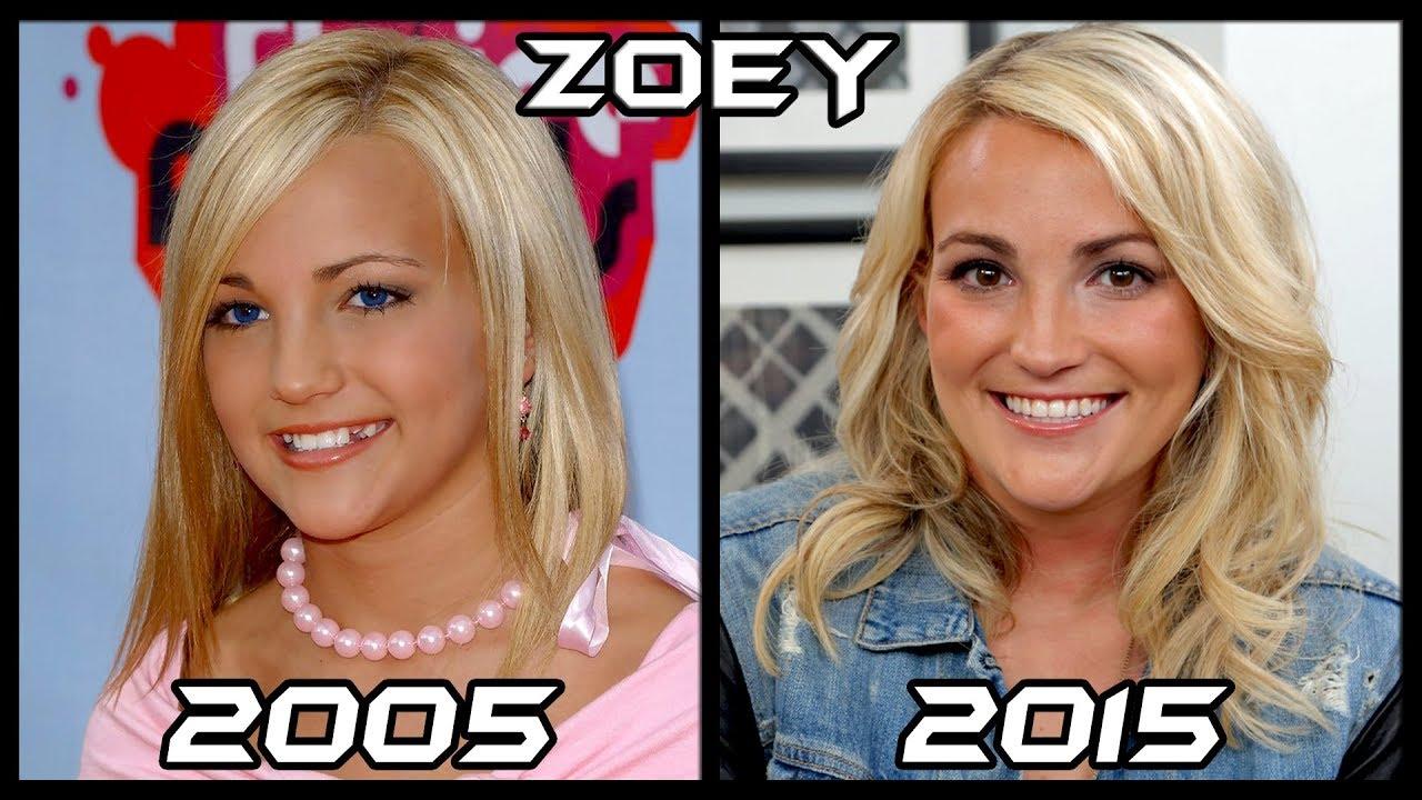 Zoey se fue a la muerte