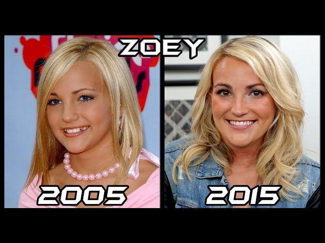 Zoey 101 Zoey 2015