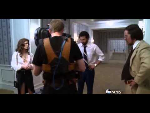 Oscar Confidential Interview With Bradley Cooper