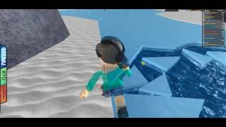 2 Hidden TMs In Frostveil! (Roblox Pokemon Brick Bronze)