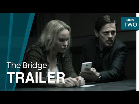 The Bridge: Trailer - BBC Two