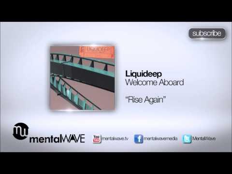 LIQUIDEEP - Rise Again