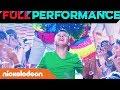 Salvatore Performs u201cLivin' la Vida Locau201d by Ricky Martin ud83dudc12  | Lip Sync Battle Shorties | Nick Mp3