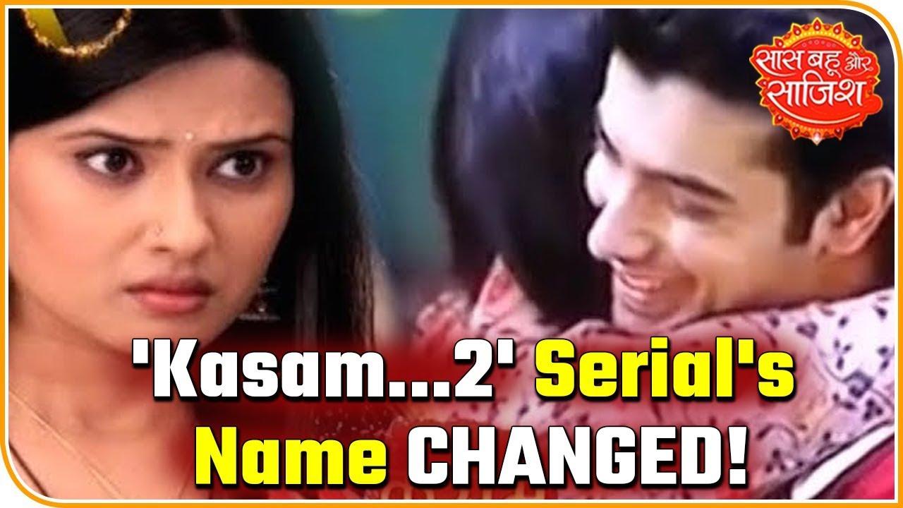 Pearl V Puri & Ishita Dutta Starrer 'Kasam Tere Pyaar Ki 2' Serial's Name  CHANGED!