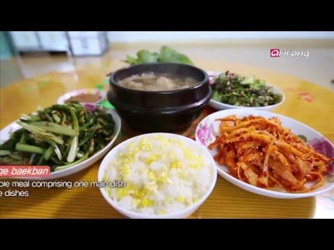 Arirang Prime _ Korean diaspora′s food captivates China _ Part 1