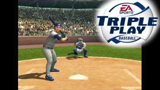 Triple Play Baseball ... (PS2)