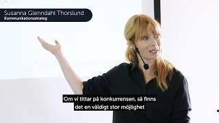 Föreläsningsserie Circular Hub tema: cirkulär ekonomi