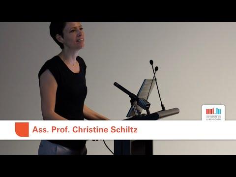 Christine Schiltz: Wat ass Dyskalkulie ?