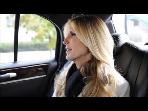 Ann Coulter on The Mark Simone Show (2/15/2017)